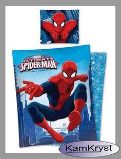 Kolejna propozycja naszego sklepu z kolekcji pościeli Spiderman