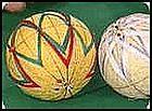 Tips for making Tamari balls