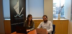The Greek/Cypriot startup company VesselBot was chosen among 1700 companies around the globe to participate at PortXL, a Dutch accelerator based at the port of Rotterdam. PortXL is the first accele…
