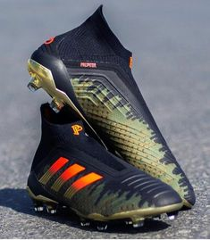 quality design ad2ce 1a823 Limited edition Pogba boots.  adidas  HereToCreate  football  soccer   sports Cr7