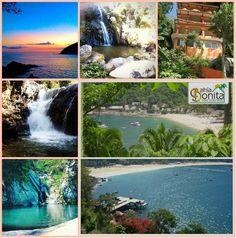 ¿Sabes donde están ubicadas las mejores #Playas ? Ven a #Yelapa ,experimenta en sus hermosas #playas, deléitate con sus maravillosas aguas cristalinas y sus 2 majestuosas #cascadas VISITA www.vallartatravelrewards.com , también puede enviarnos un correo a vallartarewards@gmail.com ó llámenos al 3221252421, si es larga distancia favor de marcar el 045 al inicio; Envíanos un WhatssApp Gratis.