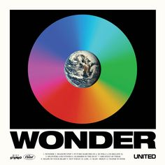 Hillsong United - Wonder, Pop Music