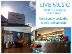 Live music on Fridaysv Fistral Beach Hotel, Cornwall Hotels, Newquay, Live Music, Chill, Spa, Lounge, Restaurant, Contemporary