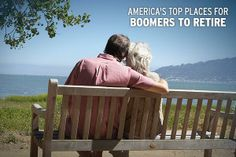 America's Top Places For Boomers To Retire