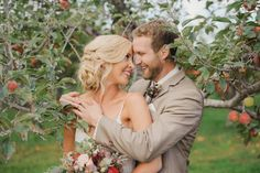 Wispy Bridal Updo with Twists // Bridal Hair and Makeup:  Lacey Mae // (Photo:  The Photography Shoppe)