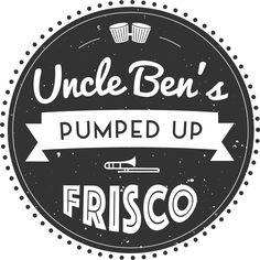 Uncle Ben's Pumped Up Frisco