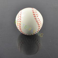 Barato 6 cm mão de beisebol de estresse relaxamento aperto de espuma, Compro Qualidade Bolas de…