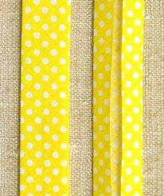 purl soho   products   item   dot bias tape 1667 (purl soho)