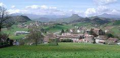 Pietra bismantova, Castelnovo ne' Monti, Emilia-Romagna, Italia