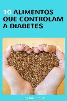 A alimentação para diabeticos é muito importante