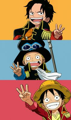 """One Piece: Destiny of the """"D"""" Every 20 Years, Luffy's Turn? One Piece Series, Watch One Piece, One Piece Ace, One Piece Luffy, Manga Anime One Piece, Fan Anime, One Piece Fanart, One Piece Wallpaper Iphone, News Wallpaper"""
