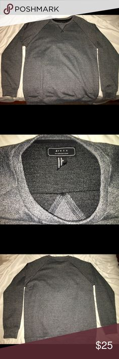 NWOT ! 21 Men Crewneck Brand New/Never Worn. Very soft, comfortable, and warming. 21men Sweaters Crewneck