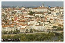 Faça uma VISITA A COIMBRA, principal cidade do Centro de Portugal e UMA DAS MAIS HISTÓRICAS LOCALIDADES do país!    DESCUBRA o seu RIQUÍSSIMO PATRIMÓNIO, através de uma VISITA VIRTUAL aos seus principais espaços e monumentos.    CURIOSO??    Visite http://turismodecoimbra.pt/coimbrainteractiva/, e divirta-se!  (Projecto inovador desenvolvido pela Ez-Team)
