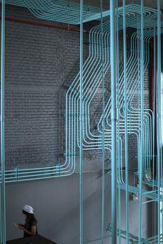 Galeria de Hubba-to / Supermachine Studio - 32