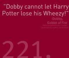 Dobby!!!!!!!