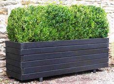 Jardinière en bois DIY : quelques idées faciles à réaliser pour embellir son extérieur ou intérieur de maison