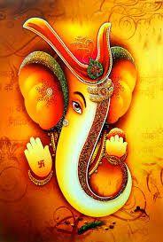 Lord ganesha paintings Mattress Selection - A Practical Approach I have been using the same old bed Ganesh Wallpaper, Ganesha Pictures, Ganesh Images, Shri Ganesh, Ganesha Art, Durga, Shiva Art, Hindu Art, Ganesh Bhagwan