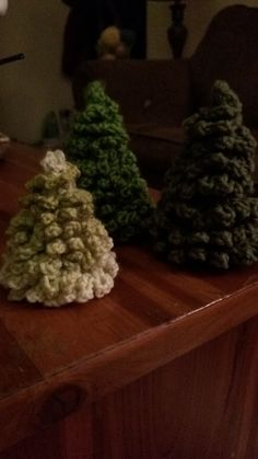 [FO] Cute little trees! I know it's only 2 days post Halloween, but I couldn't help myself. - Album on Imgur