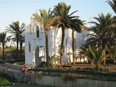 Ermita dels Peixets, Alboraya, Valencia