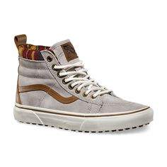 Winter Premium Scotchgard™ Vans w heat retention layer  448782b6a
