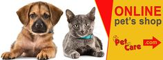Visit our Website For #OnlineShopping of #PetProducts -www.petencare.com