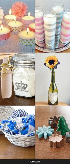 36 Dollar-Store DIY Projects to Try Out Not sure which one to try first!