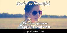 15 Russian Love Phrases for Valentine's Day & More | LinguaJunkie.com #russian #learnrussian #language