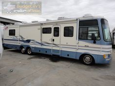 Class A - 1999 - Gas - 38ft - Classy Pace Arrow - ONLY $19,995.00 When adventure is calling you out to play, call Bob Barker today at 469-554-0440, and lets make a DEAL!