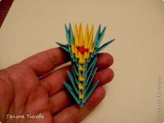 53. Blue Firebird