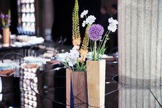 Geometic Wooden Vases at Miu Miu Croisière