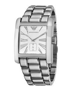 Ρολόι Emporio Armani Squared AR0182 Emporio Armani e6814745529