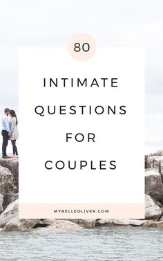 80 Conversational Questions for Couples | Here are some meaningful and fun questions to ask your boyfriend, girlfriend, or spouse to keep the spark alive and get to know your significant other better. These are perfect for date nights or road trips to help you fall in love more with your partner. #intimate #serious #deep #relationship