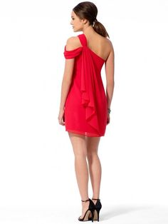 Evening dresses from cache