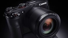 Canon has launched its first superzoom compact camera to feature a back-illuminated (BSI) CMOS sensor, the PowerShot X. Thing 1, Canon Powershot, Camera Gear, Zoom Lens, Hd Video, Binoculars, Videos, Digital Camera