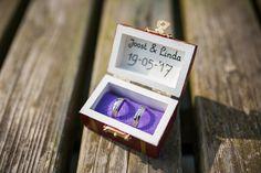 Bruiloft van Joost en Linda » Nickie Fotografie Class Ring, Heart Ring, Heart Rings