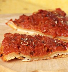 Tarte tatin tomates mozzarella - Ôdélices : Recettes de cuisine faciles et originales !
