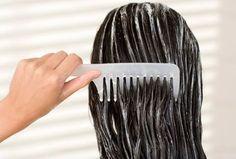 Maschere per capelli fai da te