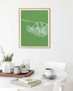 Gouache Painting, Botanical Art, Line Drawing, Line Art, Modern Art, Photo And Video, Wall Art, Interior Design, Videos