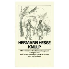another German edition I have
