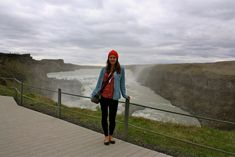 The five key pieces to pack for Iceland | C'est Christine