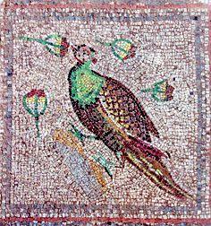 ancient mosaic - Google zoeken