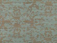 Iroko Wallcovering French Grey | Iroko Wallcoverings | Embossed Vinyl Wallcovering | Black Edition | Designer Fabrics & Wallcoverings, Upholstery Fabrics