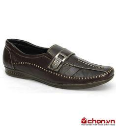 Mua giày da công sở nam ở TPHCM