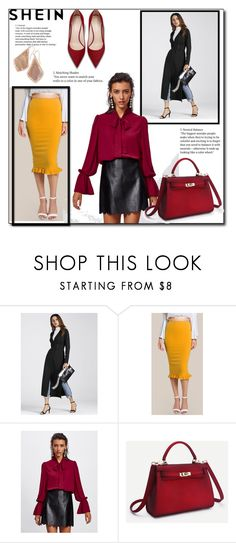 """""""Shein XXIX-4"""" by azra-90 ❤ liked on Polyvore featuring Kendra Scott"""