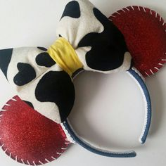 Dont be basic...get a pair of unique Mouse Ears for your next trip to Disney! If you dont see what you like, please make sure to submit a request with
