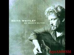 Keith Whitley - Dance With Me Molly
