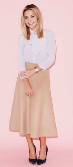 8afd264ee2db Pastoral chic  dressing for the summer you want