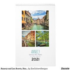 Annecy and Les Aravis, Haute-Savoie 2021 Calendar Christmas Gifts For Friends, Perfect Christmas Gifts, Gifts For Family, Calendar Date, 2021 Calendar, Event Template, French Alps, Holiday Photos, Holidays And Events