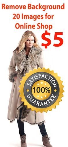 Image erase or background removal service provider where we provide erase or remove background service, Photo cut out service with necessary re-sizing.  Erase or background removal service is very important while putting images into e-commerce sites or publishing media. Erase or background removal is also necessary to change or replace a Photo background or to cut out an image from its background.  Eye catching  image sell more in eCommerce shop