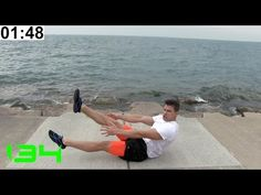15 Minute Core Workout #134 - YouTube